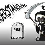 Scrum:我很好,我不是一个敏捷软件开发框架