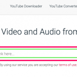 Youtube油管视频下载工具,MacOS客户端和网页端下载都有