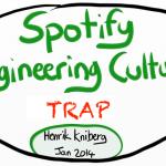 「视频」规模化敏捷Spotify模型的工程文化