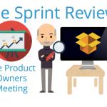 给产品负责人的Sprint评审会建议